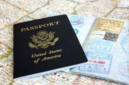 Thai Immigration Details